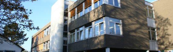 Albert Schweitzer Realschule // Solingen