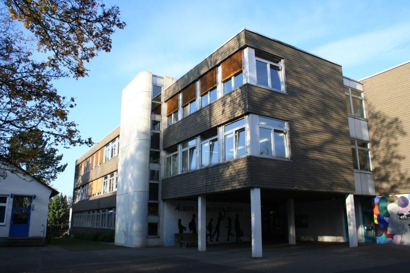 Albert-Schweitzer-Kornstr