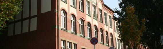 Berufskolleg Barmen // Wuppertal