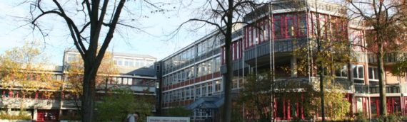 Friedrich Albert Lange Schule // Solingen