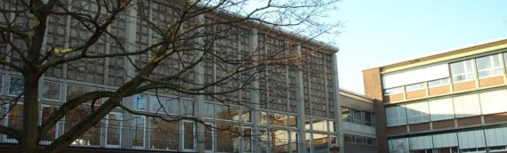 Humboldt Gymnasium // Düsseldorf