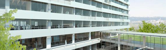 IC Komplex Ruhr-Universität // Bochum