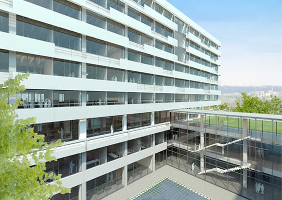 Kernsanierung-Ruhr-Universität-Bochum