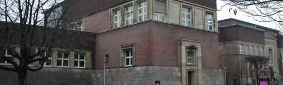 Kunstmuseum // Düsseldorf