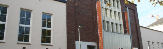 Musikschule // Solingen