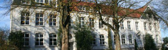 Lehrerseminar Mangenberg // Solingen