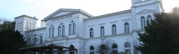 Zoosäle // Wuppertal
