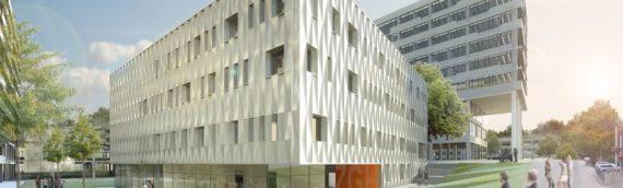 ZGH Komplex Ruhr-Universität // Bochum