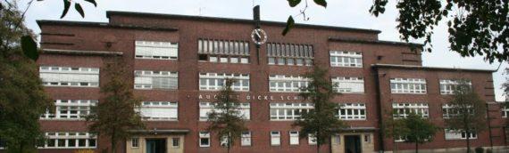 August Dicke Gymnasium // Solingen