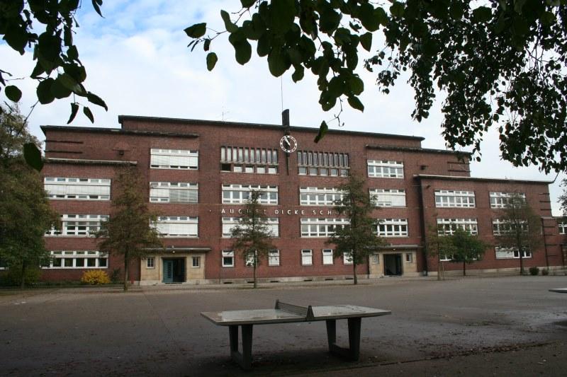 August Dicke Gymnasium