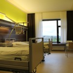 Photo IfBW - Patientenzimmer 2