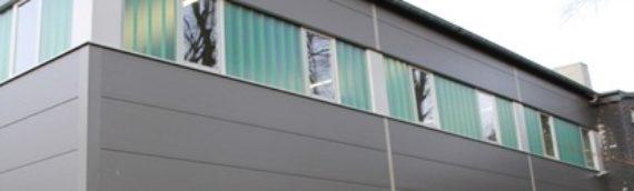 Industriehalle Fa. Alberg // Remscheid