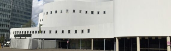 Düsseldorfer Schauspielhaus // Düsseldorf